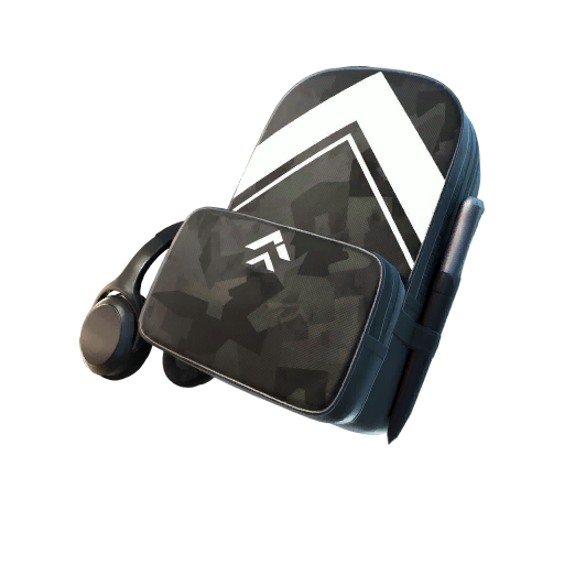 Blackout Bag